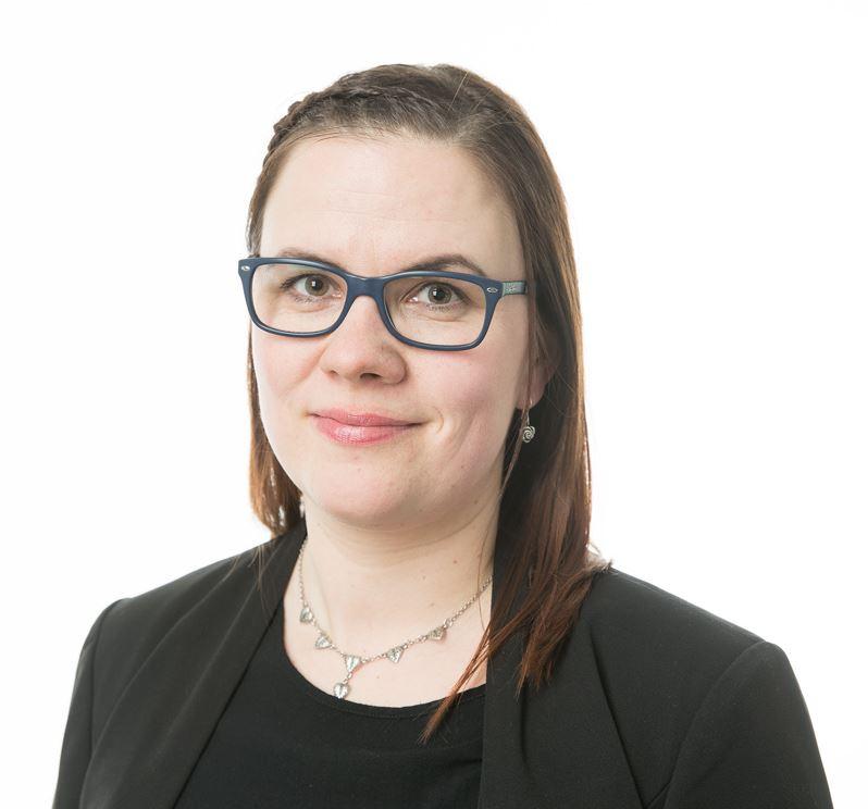 Johanna Toivola