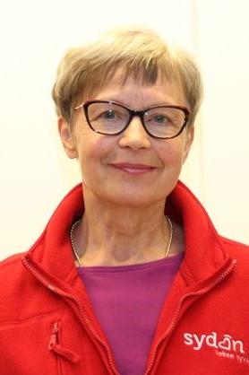 Anne Makkula