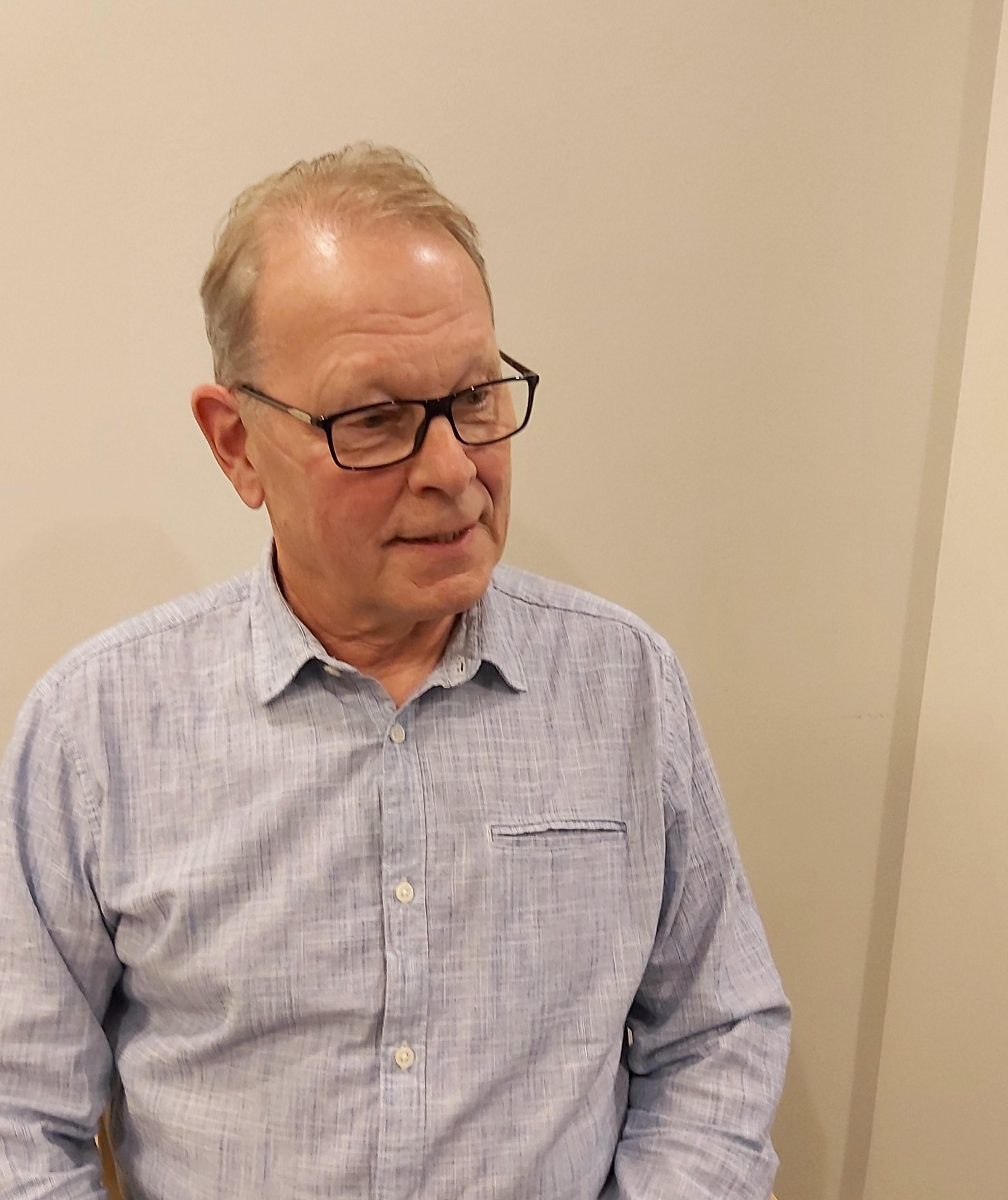 Risto Ahvonen